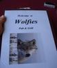 Wolfie Menu
