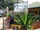 Wolfies Pub